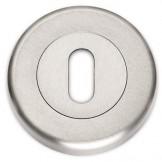 Sleutelrozet 50mm WHITE PEARL IS-PRO
